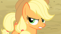 Applejack 'Time's a-wastin'!' S4E07.png