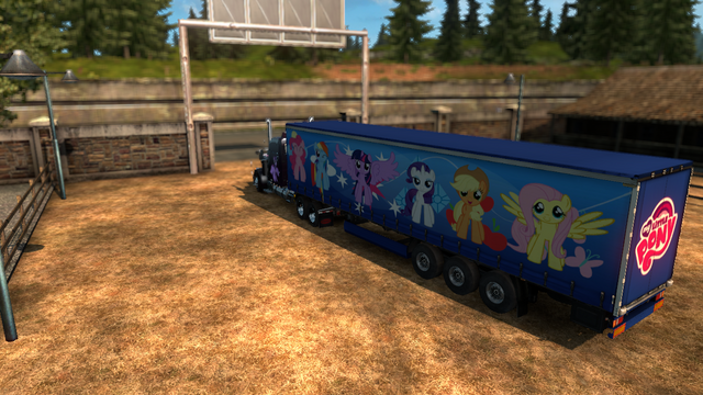 File:FANMADE ETS2 Peterbilt 379 EXHD Twilight Skin 1.png