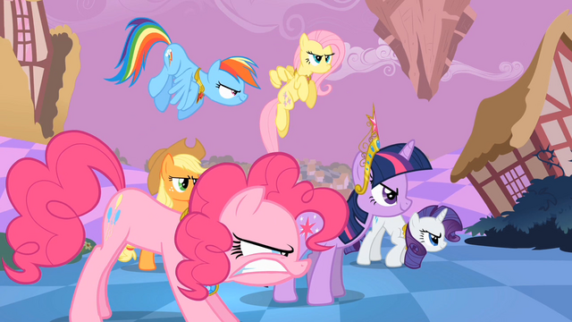 File:Main ponies Fierce Determination S2E2.png