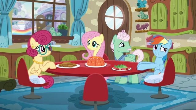 File:Rainbow Dash 'I'll say!' S6E11.png