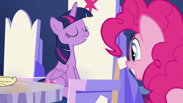 File:Twilight makes Pinkie an unofficial ambassador S7E11.png
