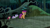 Cutie Mark Crusaders still lost S5E6
