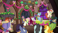 Ponies booing S06E08.png