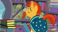 Sunburst 'the work just piles up' S6E2