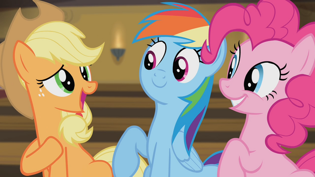 File:Applejack 'That was even better than I imagined!' S4E08.png
