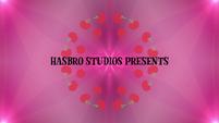 Hasbro Studios presents Applejack cutie mark EG opening