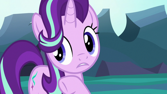 """File:Starlight Glimmer """"they found a new leader"""" S6E26.png"""