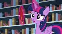 "Twilight ""I'm just sorry about your lesson"" S6E2"