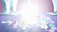 Crystal Heart grows brighter S6E2