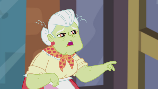 "File:Granny Smith ""since when do you play the bass?"" EG2.png"