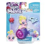 MLP The Movie Baby Seapony Jelly Bee packaging