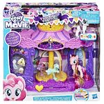 MLP The Movie Friendship Festival Mare-Y-Go-Round Playset packaging