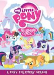 A pony for every season DVD cover