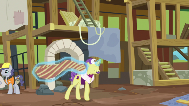File:Dandy Grandeur levitating flashy hospital curtains S7E5.png