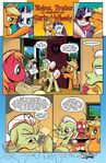 Friends Forever issue 8 page 1