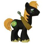 Funko Big Mac black vinyl figurine