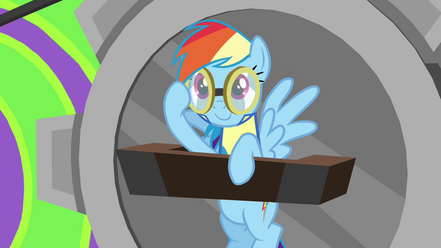 File:Rainbow putting her goggles on S3E07.png