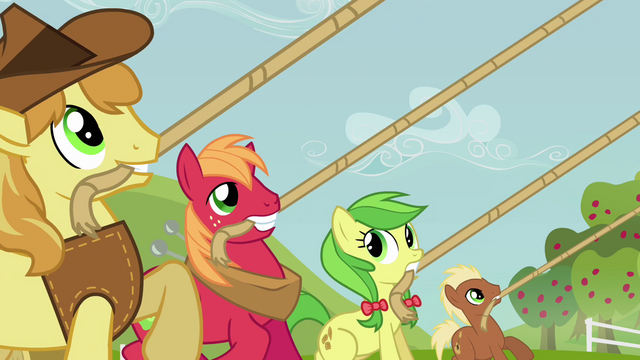 File:Apple family pulling on ropes S3E8.png