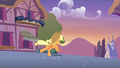 Applejack chasing after the contest ponies S7E9.png