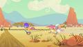 CMC riding through the desert S4E05.png
