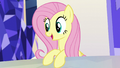 Fluttershy reassures Pinkie S5E11.png