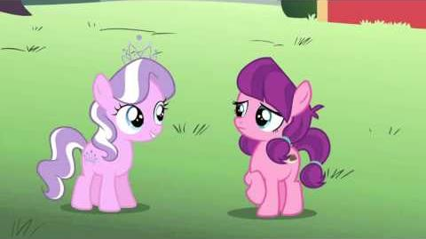 My Little Pony Friendship is Magic - The Pony I Want to Be (Reprise) Ukrainian