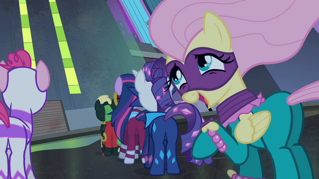 File:Fluttershy 'Maybe we should just come back later' S4E06.png
