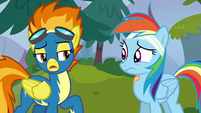 """Spitfire """"you can be part of this team"""" S6E7"""
