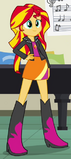 Sunset Shimmer human ID EG2.png