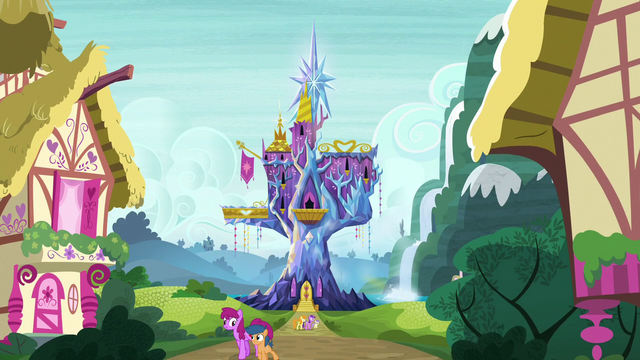 File:Castle of Friendship exterior at early afternoon S7E14.png