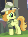 Daring Do Collector ID S4E22