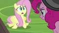 Fluttershy is busted S2E24.png