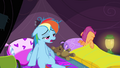 Rainbow Dash 'What's that noise' S3E06.png