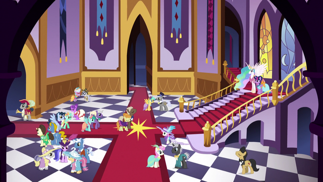 File:The Grand Galloping Gala entrance hall S5E7.png