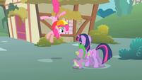 Crazy Pinkie S01E15