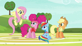 """Fluttershy """"you're a natural at buckball"""" S6E18.png"""