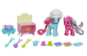 Princess Celebration Bakery Set