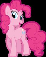 Canterlot Castle Pinkie Pie 6