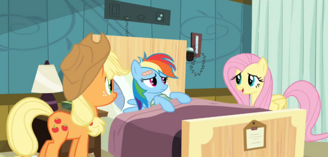 File:Fluttershy consoling Rainbow Dash S2E16.png
