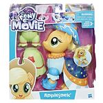 My Little Pony The Movie Fashion Style Applejack packaging