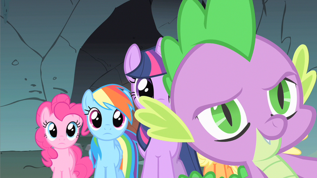 File:Spike likes this S1E19.png