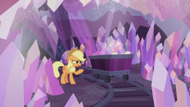 "File:Applejack ""it's all just so complicated"" S5E20.png"