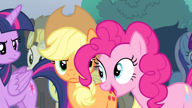 File:Pinkie Pie 'and the pony of ceremonies' S4E13.png