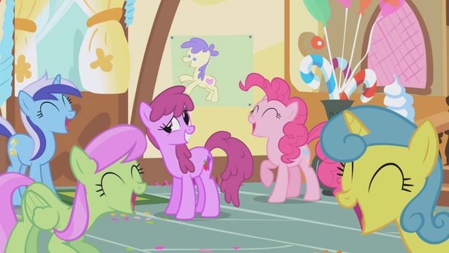 File:Ponies laugh themselves silly S1E05.png