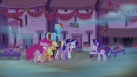 """Starlight Glimmer """"something is wrong!"""" S6E25"""