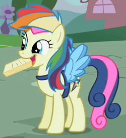 File:Sweetie Drops RD costume ID S2E8.png