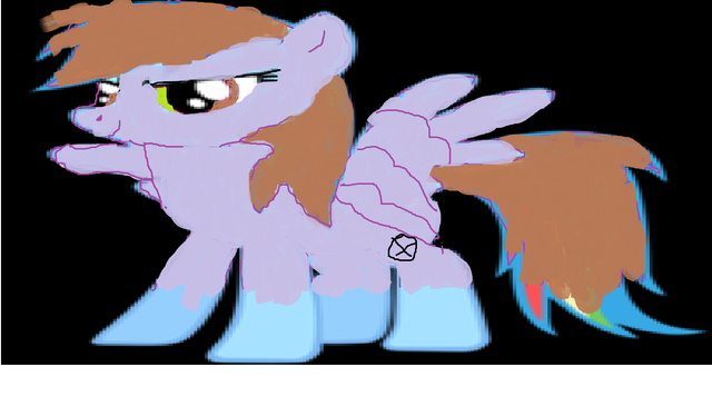 File:FANMADE Blossomleader456 as pony.png