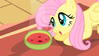 Fluttershy made soup S01E22