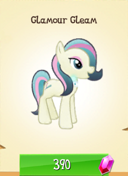 File:Glamour Gleam MLP Gameloft.png