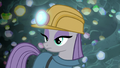 Maud Pie looking over at Pinkie Pie S7E4.png